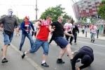 Из польской тюрьмы выпустили последнего арестованного за беспорядки на Евро 2012