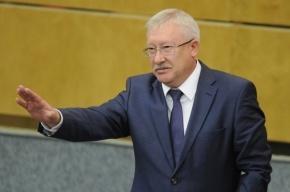 Семья крупного чиновника кремлевской администрации попала в ДТП