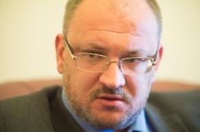 Депутат Максим Резник: вице-губернаторы в Петербурге оборзели