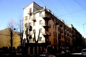 В Петербурге могут снести «слезу социализма»