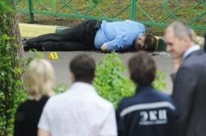 В Мосгорсуде два часа избивали обвиняемого в убийстве полковника Буданова
