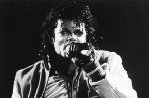 В Москве хотят поставить памятник Майклу Джексону