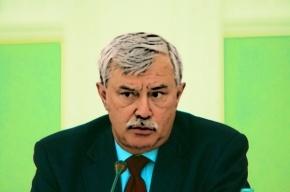 Губернатор-ниндзя: петербуржцы любят Полтавченко за то, что он незаметный