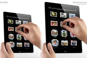 Apple представит планшет iPad mini лишь в октябре