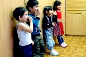 Дети мигрантов не дают чиновникам победить очереди в детские сады