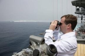 Медведев выступил против мигрантов на Дальнем Востоке