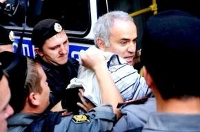 Каспарову не советуют сдавать свои зубы на экспертизу