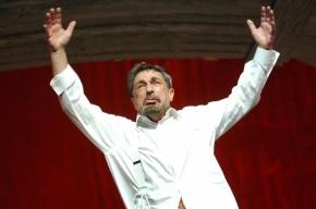 Умер актер Игорь Кваша