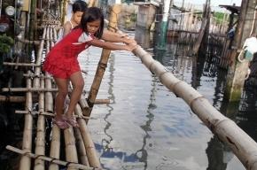 Тайфун в Приморье: все ближе к Дальнему Востоку