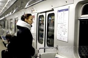В петербургском метро роботы будут искать радиацию и идентифицировать личность пассажиров