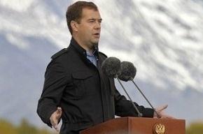 После ДТП с кортежем Медведева маленькая девочка лечилась у невропатолога