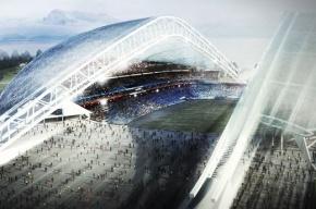 Строительство олимпийских объектов в Сочи привело к уголовным делам