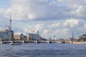 Сампсониевский мост откроют не раньше декабря 2012 года