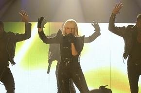 В Петербург едет Леди Гага, главная вдохновительница и защитница гомосексуалистов