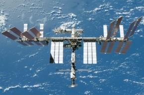 Российские космонавты защитят МКС от метеоритов