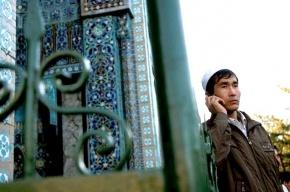 Коммунисты Петербурга просят мусульман быть скромнее