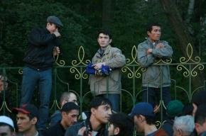 Из-за Ураза-Байрам на Петроградке перекроют движение