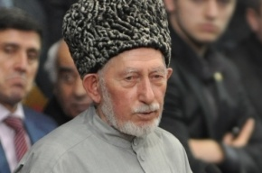 Названа основная версия убийства духовного лидера Дагестана
