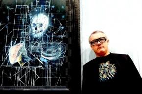 Гельман везет в Петербург работу Дэмиена Херста – на выставку «икон»