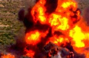 На нефтеперерабатывающем заводе Венесуэлы прогремел взрыв
