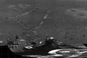 Кьюриосити поехал – марсоход начал путешествие по Марсу