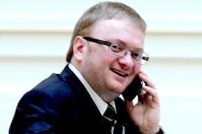 Милонов придумал для России уполномоченного по правам верующих