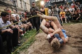 В Петербурге пройдет турнир по уличным боям