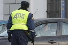 За отказ платить штраф водителей заставят мести улицы