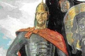 В Петербурге из храма похитили мощи Александра Невского и не только