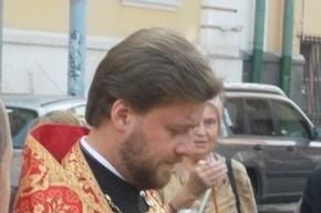 Игумен Тимофей на спорткаре устроил ДТП в Москве – РПЦ разбирается