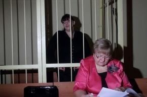 Наркотики Таисии Осиповой якобы подбросили, заявил свидетель