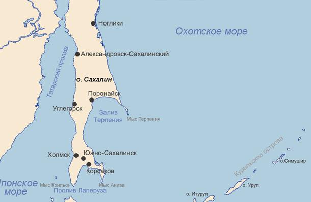Землетрясение на Сахалине сегодня докатилось до Новосибирска