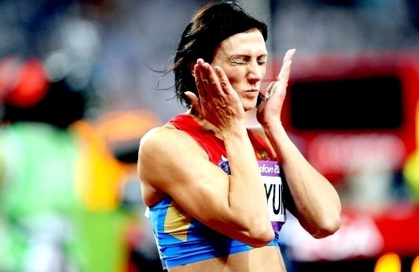Олимпийская чемпионка Антюх не может добиться приема в спорткомитете: это сложнее, чем стать чемпионом