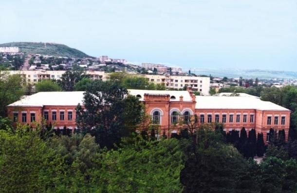 Начальника ИВС Буйнакска подорвали в Дагестане