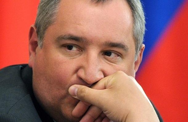 Вице-премьер Рогозин о Мадонне: «бывшая б.»