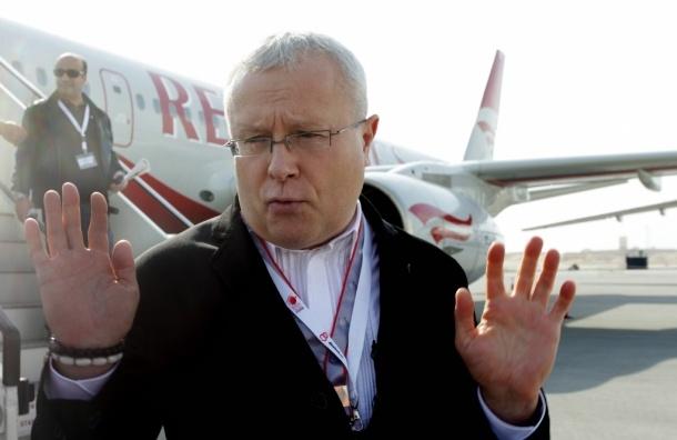 Банкир Лебедев продаст все активы из-за давления Кремля