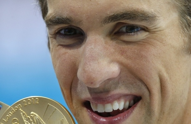 Олимпийского чемпиона Майкла Фелпса могут лишить медалей