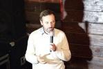 Встреча «Белого потока» в Петербурге: Фоторепортаж