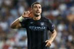 Реал – Манчестер Сити 18 сентября 2012: Фоторепортаж