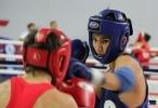 Тайский бокс в Санкт-Петербурге: Фоторепортаж