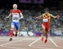 Паралимпиада 2012. Российские спорсмены: Фоторепортаж