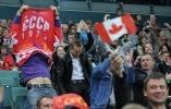СССР-Канада: Фоторепортаж