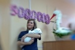 Людмила Шаркова, пятимиллионный, 5-миллионный: Фоторепортаж