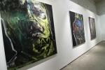 Фоторепортаж: «Выставка Духовная брань»
