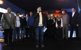 """Фильм """"Орда"""": закрытая премьера: Фоторепортаж"""