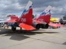 МиГ-29: Фоторепортаж