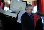 Павел Грачев, похороны: Фоторепортаж