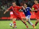 Россия – Израиль: футбол 2012: Фоторепортаж