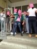 Piggy Riot: Фоторепортаж