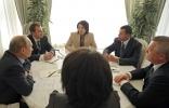 Путин в Ростове, 14 сентября 2012: Фоторепортаж